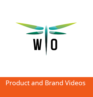 Product and Brand Videos