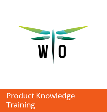 Product Knowledge Training